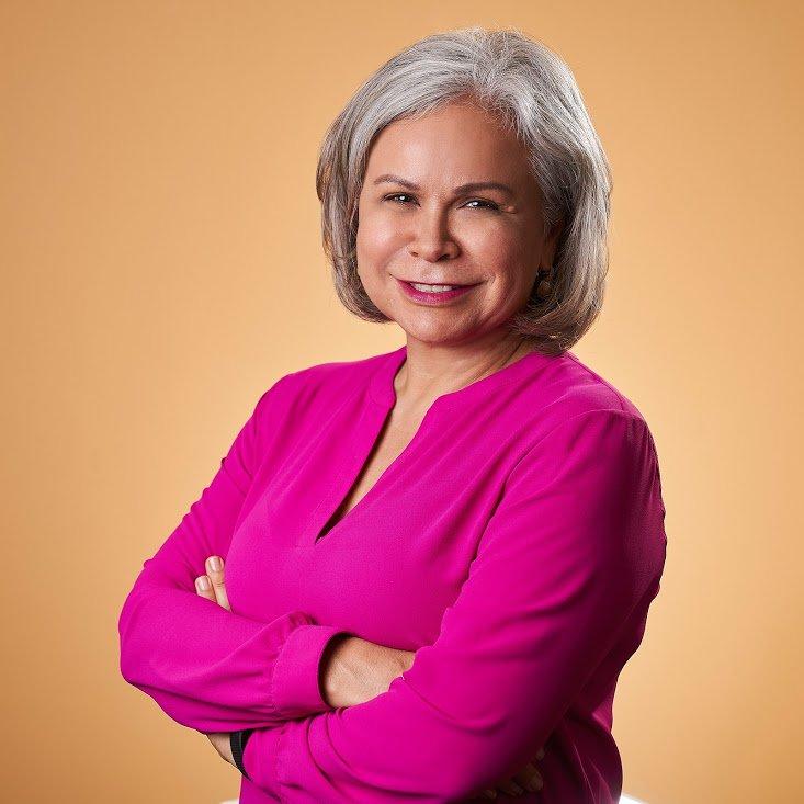 Inez González Perezchica, Ed.D.